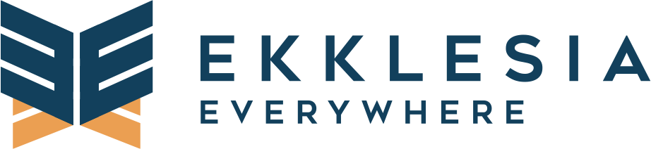 Ekklesia Everywhere Logo