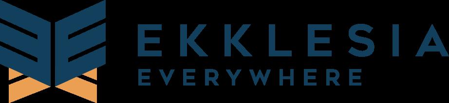 Ekklesia Everywhere Logo